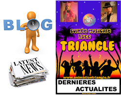 Blog actualités Groupe Triangle